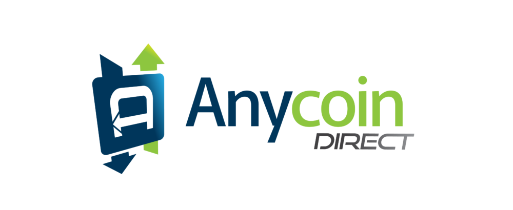 anycoin-anbieter