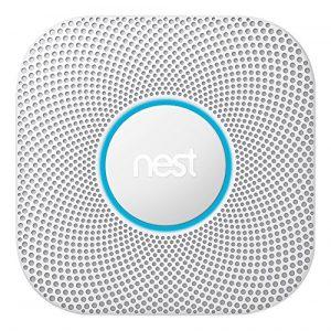 Nest Protect 2. Generation