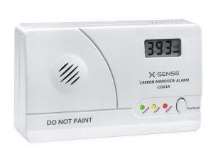 X-Sense CO03D