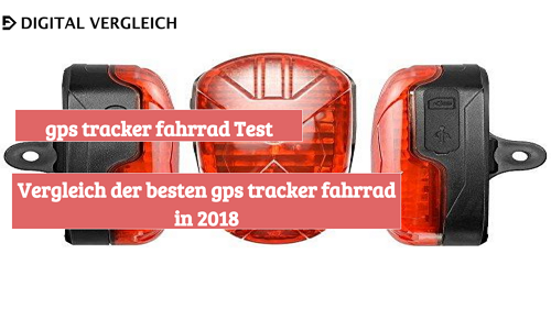 gps tracker fahrrad Test Vergleich der besten gps tracker fahrrad in 2018