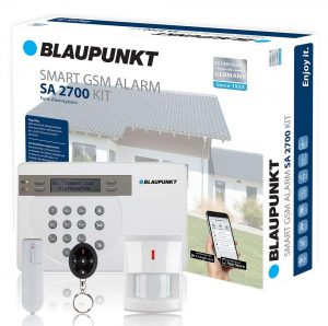 Blaupunkt Funk-Alarmanlage SA 2700