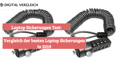 Laptop Sicherungen Test