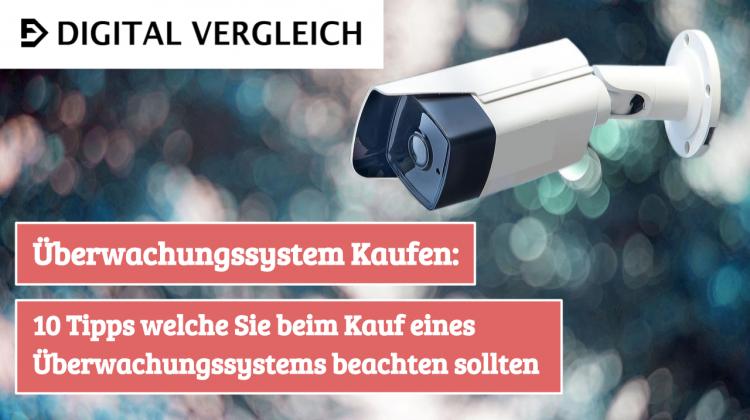DV - Überwachungssystem Kaufen
