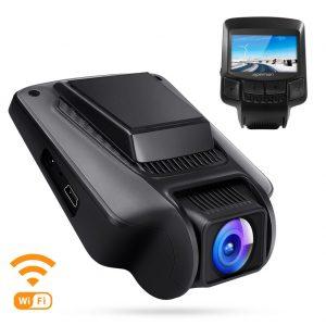 APEMAN Dashcam Auto Kamera WiFi 2