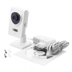 INSTAR IN-6001HD HD IP Kamer