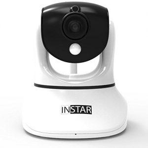 INSTAR IN-6014HD HD IP Kamer