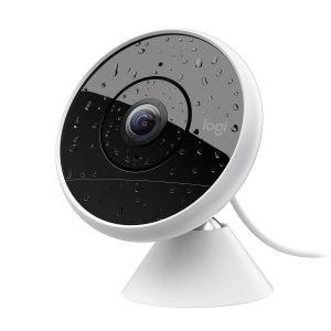 Logitech Circle 2 Sicherheitskamera