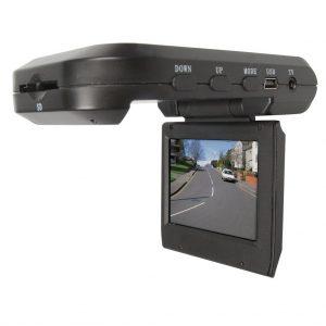 Maplin CD-14 Journey Autokamera