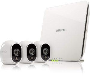 Netgear Arlo VMS3330-100EUS