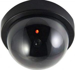 O&W Security Dummy Kamera Attrappe