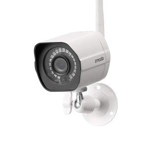 Zmodo 720P Kabellose Überwachungskamera WLAN IP